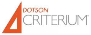 Criterium-Dotson Engineers Logo