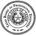 Texas PE board
